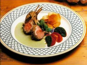 Lamb chops Provence herbs.png 1