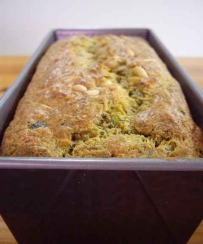 15. Auvergnat Cake