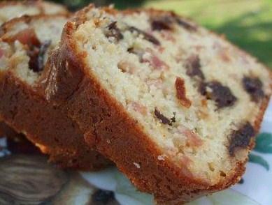 17. Gascogne cake